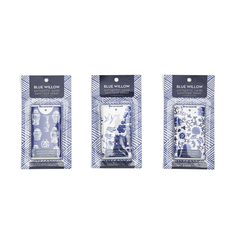 MH Hand Sanitizer - Chinoiserie Blue & White - Assorted