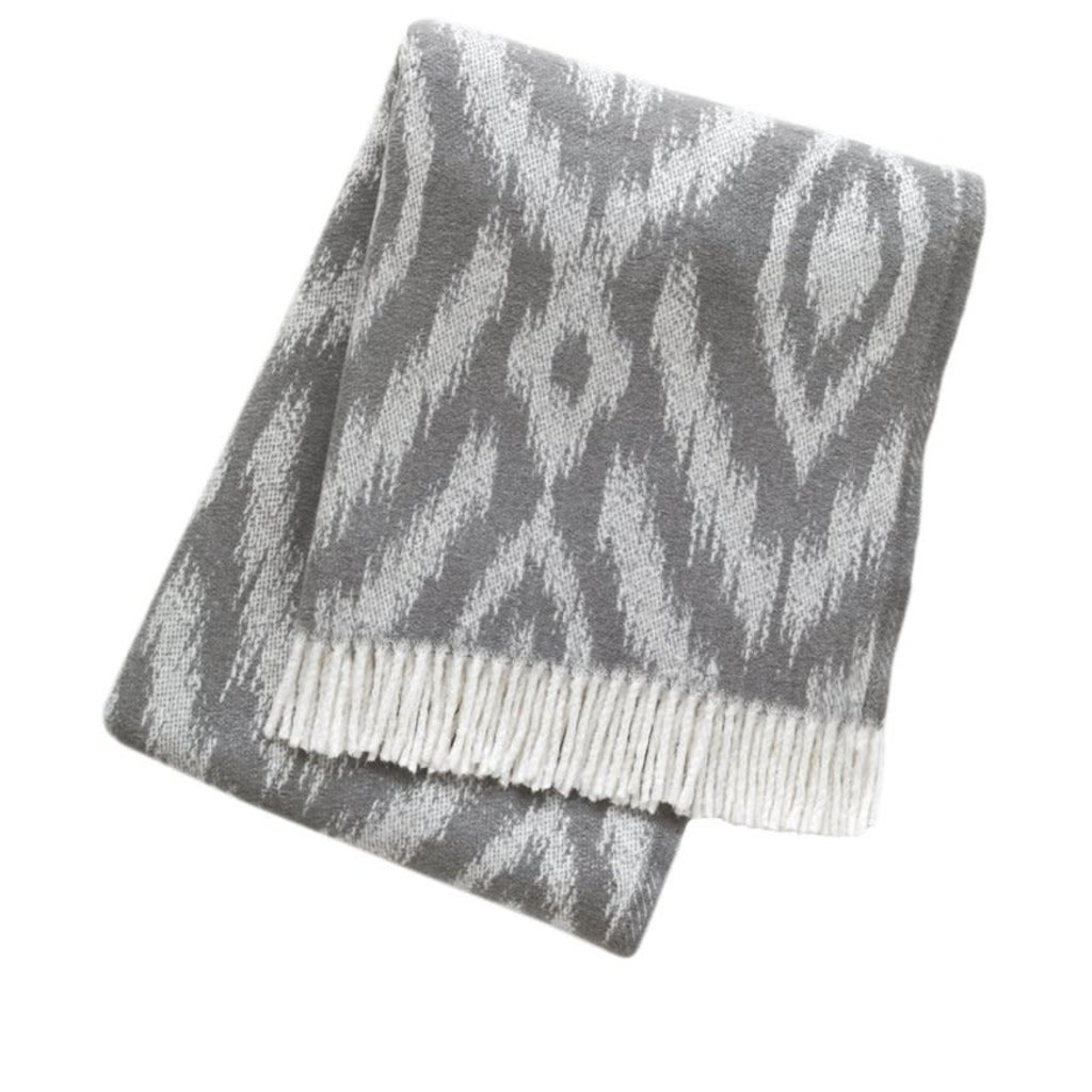 "MH Throw - Ikat - 55"" x 70"" -"