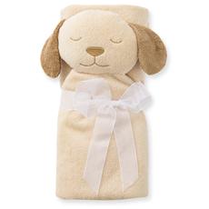 MH Puppy Nap Blanket - Brown