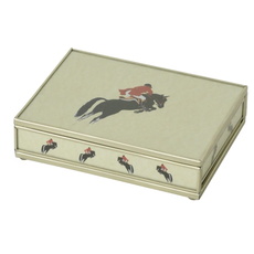 MH Card Box -