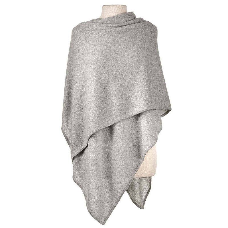 MH Cashmere Wrap - Crossover - More Colors