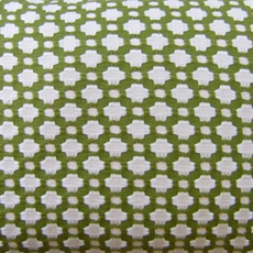 MH Betwixt - Piped Pillow - Biscuit - 22x22