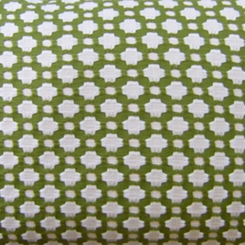 MH Betwixt - Piped Pillow -  Grass - 22X22