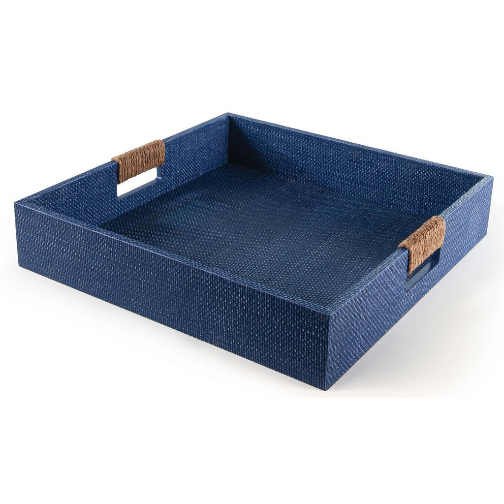 MH Tray - Logia - Square - Large -