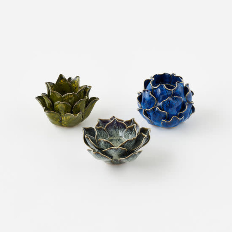 MH Artichoke Votive - Three Styles