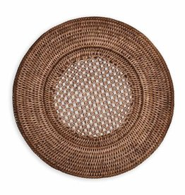 MH Charger - Rattan