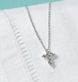 MH Necklace - My First Cross