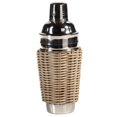 MH Bahama Cane and Steel - Cocktail Shaker