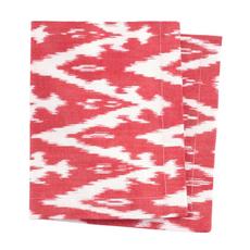 MH Ikat Woven (s/4) - Napkins & Placemats - Multiple Colors