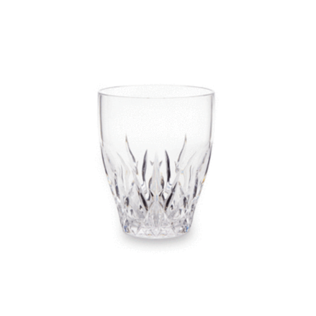MH Drinkware - Acrylic Crystal  Collection
