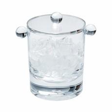 MH Ice Bucket - Crystal Acrylic - 60 Oz