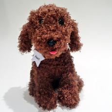 MH Pansy - Plush Dog Toy