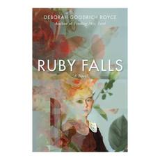 MH Book - Ruby Falls - Deborah Goodrich Royce