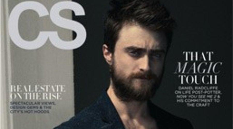 CS Magazine: 5 Things