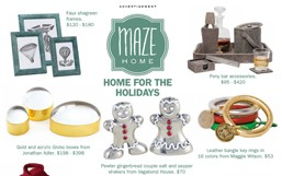 NS Magazine: Our very own gift guide for the holidays!