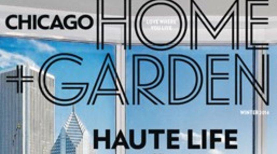 Chicago Home & Garden Gift Guide