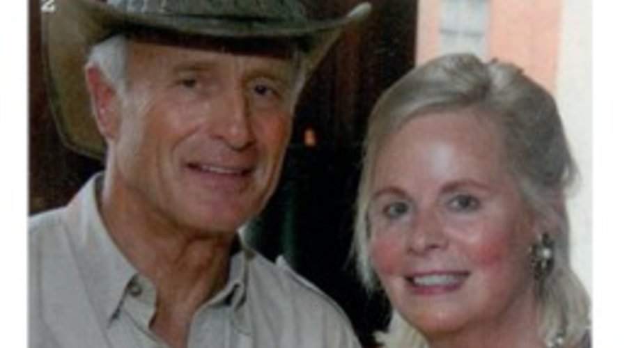 Make It Better Cindy brings Jack Hanna to Chicago to support ARKive