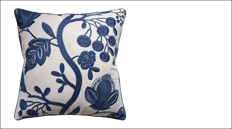 Semi-Annual Pillow Sale: 40% Off
