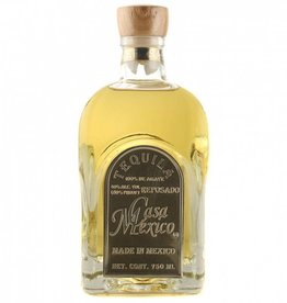 Casa Mexico Reposado Tequila (750ml)