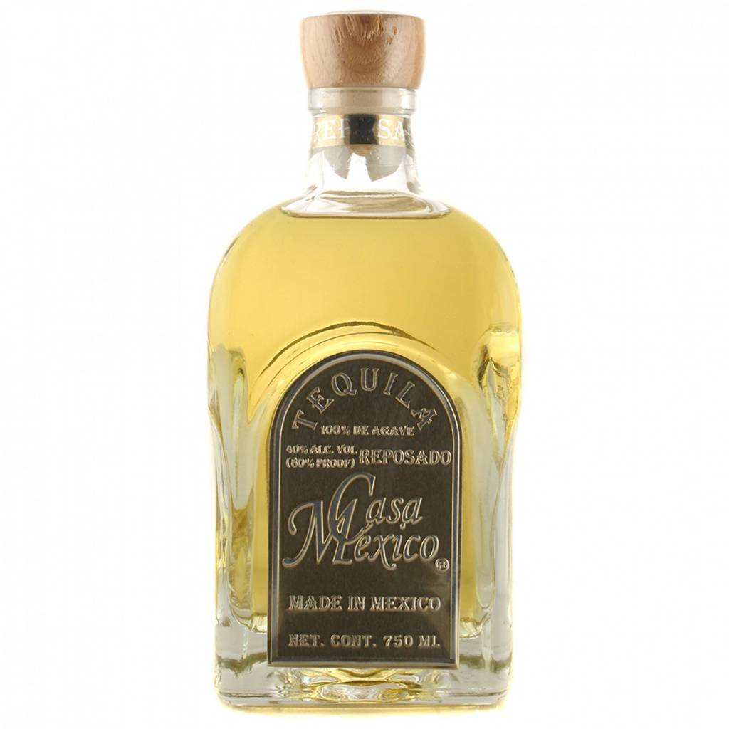 Casa Mexico Reposado Tequila (750ml)