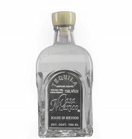 Casa Mexico Silver Tequila (750ml)