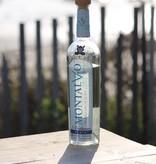 Montalvo Plata Blanco Tequila (750mL)