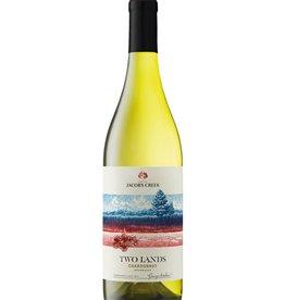 2014 Jacobs Creek Two Lands Chardonnay