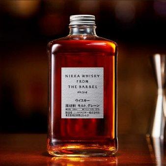 Nikka Whisky from the Barrel (750ml)