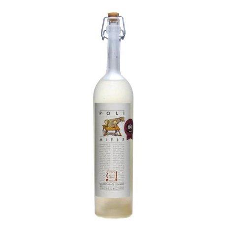 Jacopo Poli Miele Honey Liqueur (750ml)