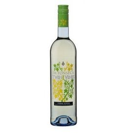 N.V. Jose Maria da Fonseca Vinho Verde Twin Vines (750mL)