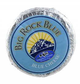 Central Coast Creamery Big Rock Blue Cheese