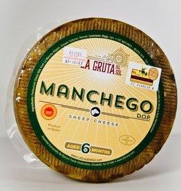 Manchego La Gruta