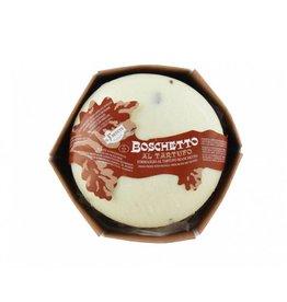 Boschetto al Tartufo Truffle Cheese