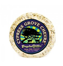 Cypress Grove Psychedillic cheese
