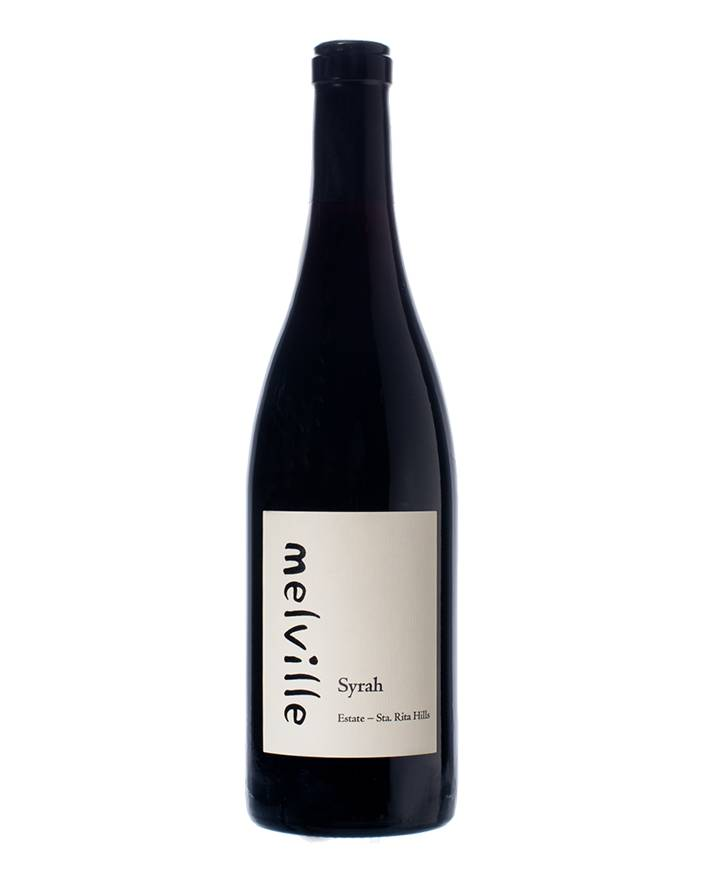2016 Melville Syrah Estate (750ml)