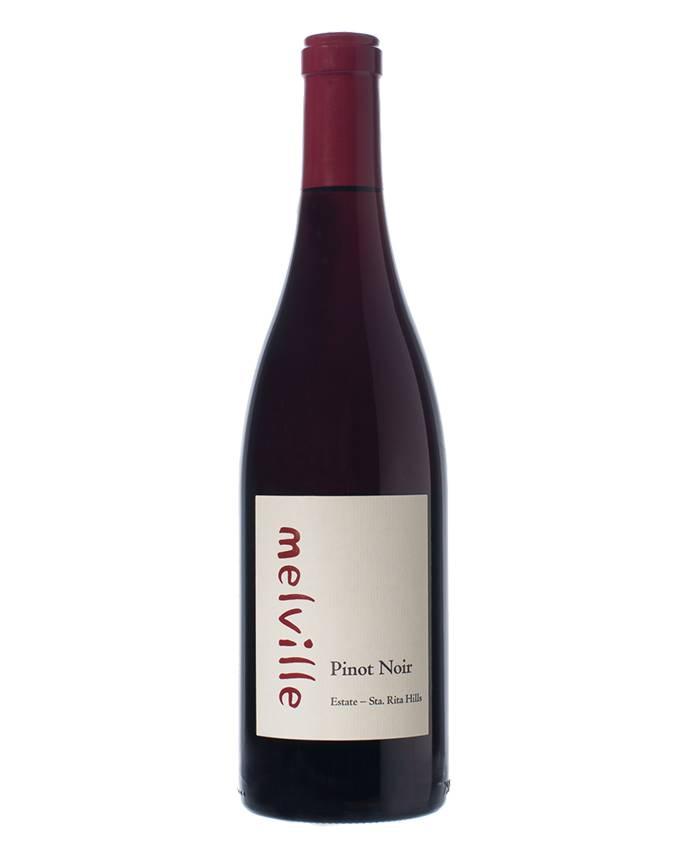 2015 Melville Pinot Noir Estate (750ml)