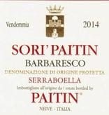 "2014 Paitin ""Sori' Paitin"" Barbaresco (750ml)"