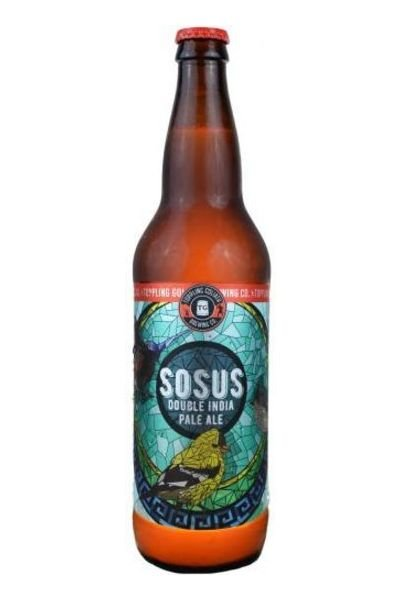 Toppling Goliath Sosus NEIPA (22oz)