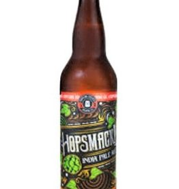 Toppling Goliath Hopsmack (22oz)