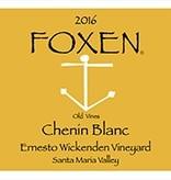 2016 Foxen Chenin Blanc Ernesto Wickenden Vineyard (750ml)