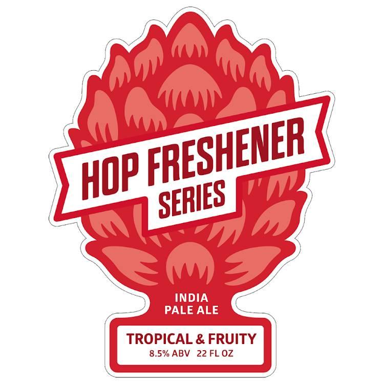 The Hop Concept Tropical Juicy IPA (16 oz SINGLE)