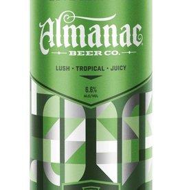 Almanac Love Hazy IPA (16oz Can Single)