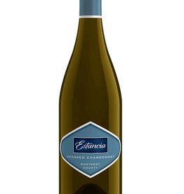 2016 Estancia Chardonnay Unoaked (750ml)