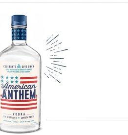 American Anthem Vodka (750ml)