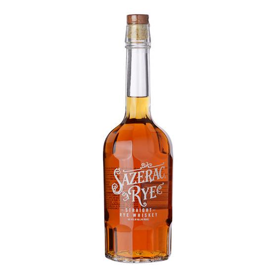 Sazerac Rye Whiskey 6 year (750ml)