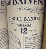 Balvenie 12 Year Doublewood Single Malt Scotch Whiskey (750ml)