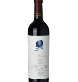 2015 Opus One (750ml)