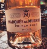 2016 Marqués de Murrieta Rioja Primer Rose (750ml)
