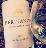 2016 Heritance Sauvignon Blanc (750ml)