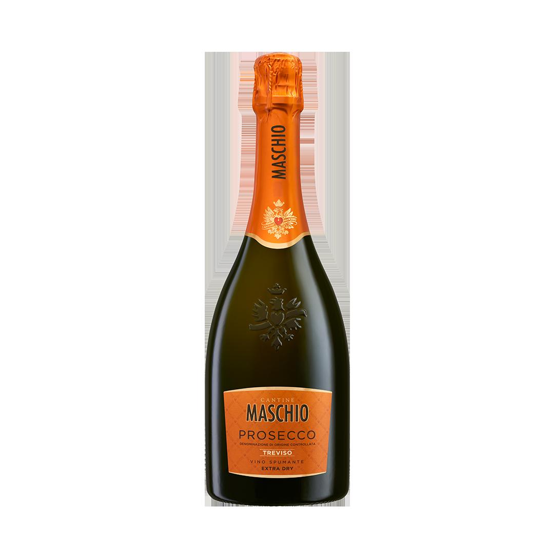 N.V. Cantine Maschio Prosecco di Treviso Extra Dry (750ml)